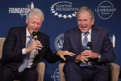美国:前总统的事,能算赖账么?