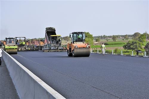 苏木段高速公路项目意义深远