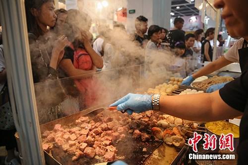 香港餐饮服务业最新失业率创6年新高