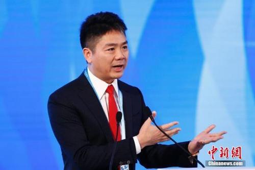 刘强东内部信:京东物流融的钱只够亏2年
