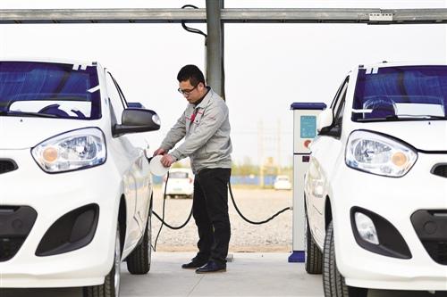 电动车起火事件频发:过度追求电池能量密度惹祸?