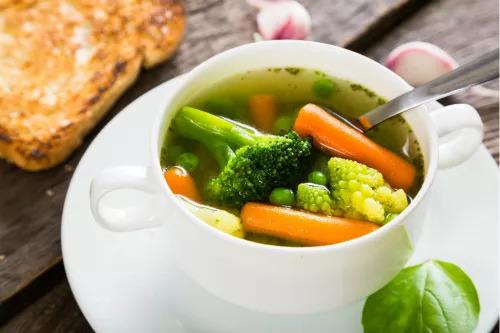 """所谓的""""刮油""""食物,真能清肠减脂越吃越瘦吗?"""