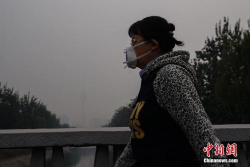 北京空气重污染,应采取怎样的措施?