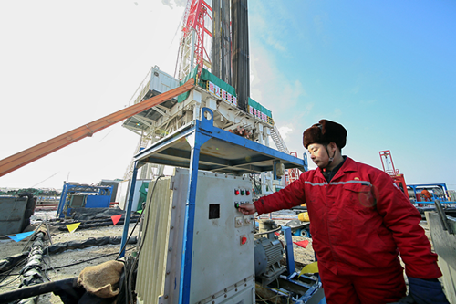 图自中国石油网