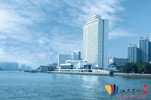 """中国第一家奢华五星级酒店:接待过150位国家领导人,现被评为""""国家文物"""""""
