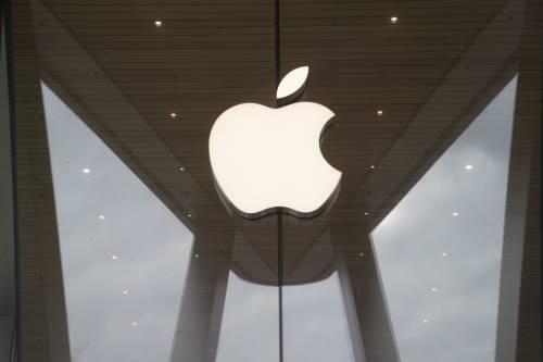 """苹果新品发布罕见""""点名""""华为"""