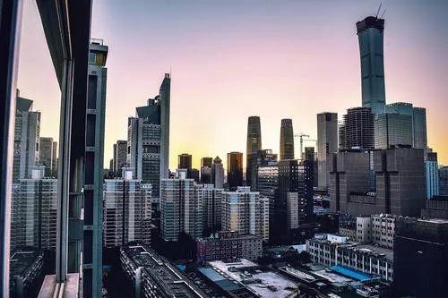 这份收入排行榜 暴露了中国各大城市的真实家底 宁波