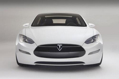 特斯推Model S