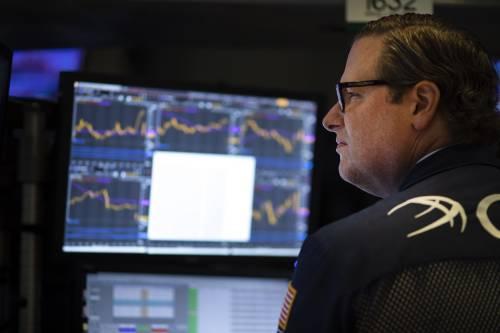 美媒:53%美企首席财务官称美明年三季度陷入衰退
