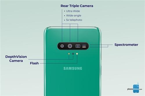 三星S11发布时间曝光 依旧采用打孔屏设计