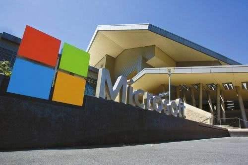 """Aruze""""疯狂""""扩张,微软何时能比肩亚马逊?"""