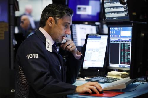 关键信号亮灯 美国经济陷衰退风