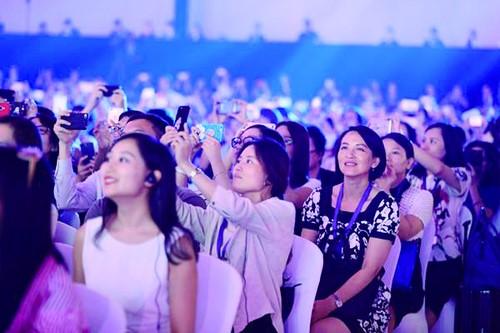 调查显示:中国女企业家受性别偏见全球最少