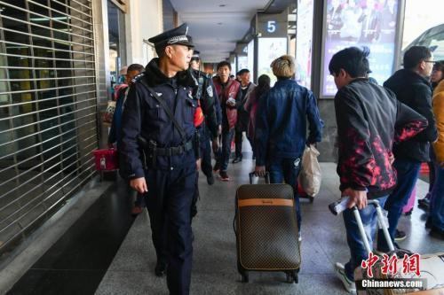 中国修订后的《汽车客运站安全生产规范》11月起施行