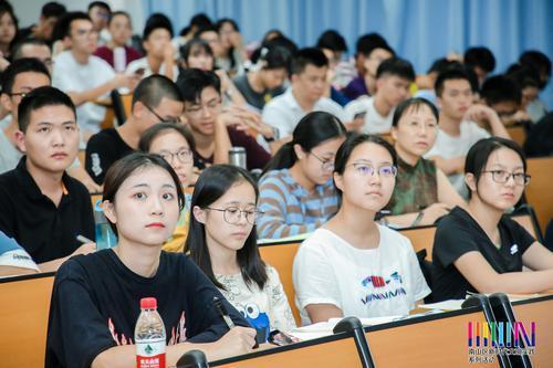 深圳南山文化讲坛之名家系列讲座开讲