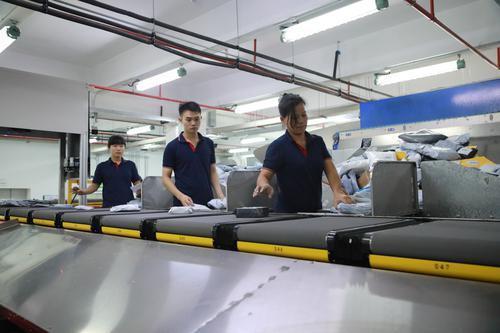 东莞积极推进跨境电子商务综合试验区建设