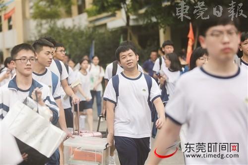 广东2020学考招录办法出炉!实现平行志愿,计划不低于年度总计划50%