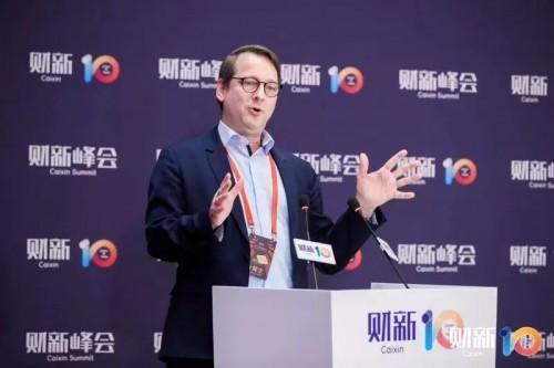陆金所计葵生:金融科技下一步是帮助客户投资更健康