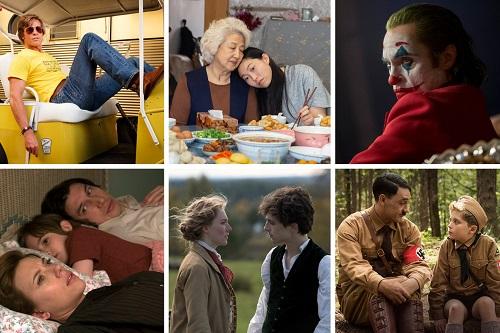 美媒:猜猜谁能拿下奥斯卡金像奖最佳影片 五花八门目不暇接