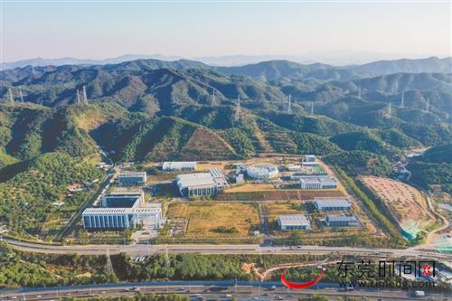高德注册:员高德注册为松山湖科学城建设建言图片