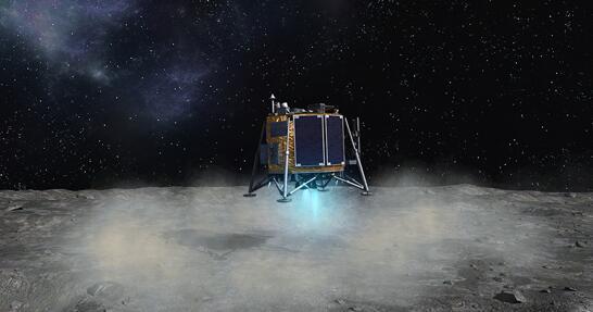嫦娥四号成功登月 美俄印日韩探月进展又如何