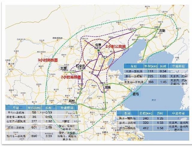河北航空计划开通16条航线 新增32个航班——首批投入大兴机场运行