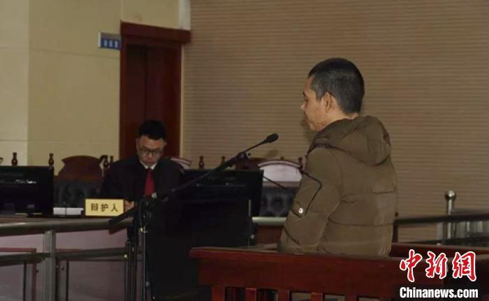 四川夹江公交车爆炸案宣判 被告人被判死缓并限制减刑
