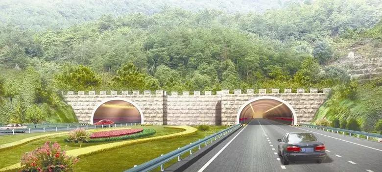 金丽温高速公路东延线下月进场施工!计划2022年年底完工