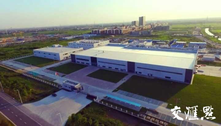 升级产业链,泰州再造制造业集群发展新优势