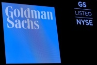 Goldman to launch new products and services on Amazon's cloud高盛将在亚马逊云端推出新产品和服务