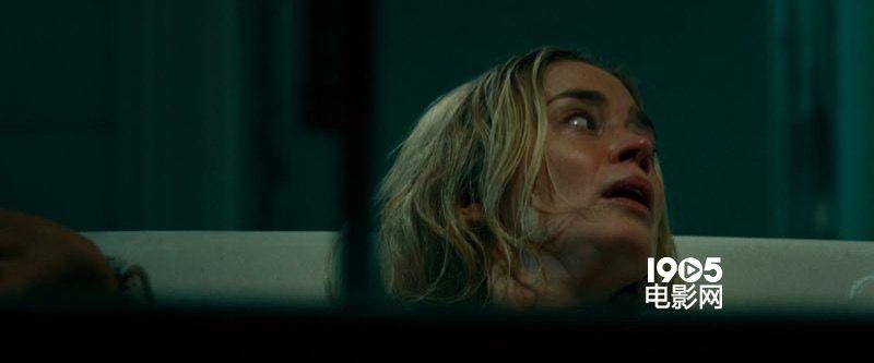 《寂静之地》发布预告 一部让话痨受不了的电影