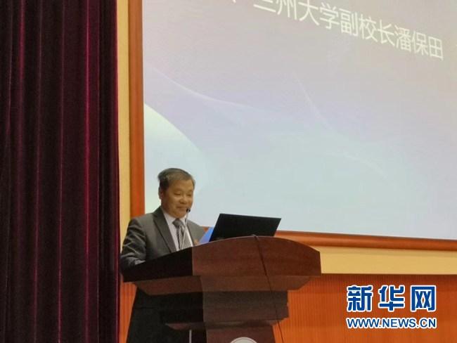 兰州大学已向33个国家派出300余名汉语教师志愿者