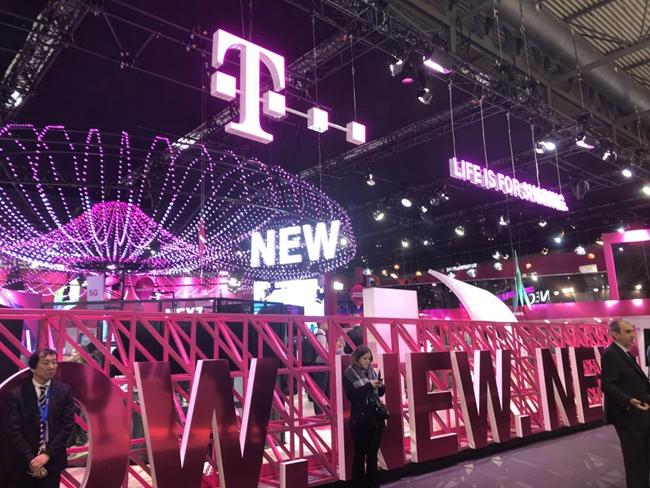 消息称FCC批准T-Mobile与Sprint合并交易
