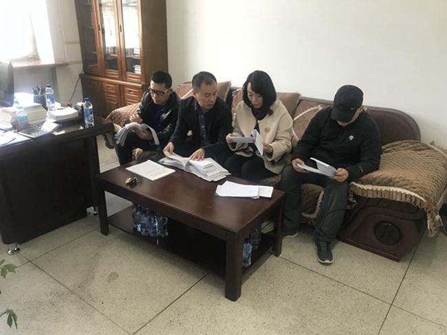 延吉市纪委监委专项检查整治顶风违纪问题