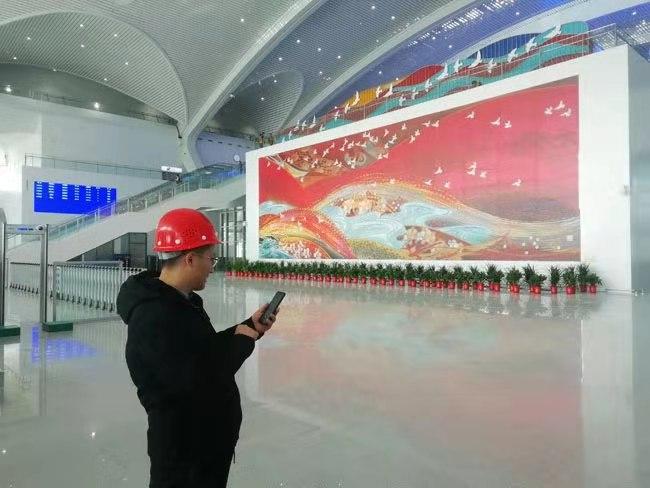 首条5G高铁通车!山东联通助力日兰高铁实现5G全覆盖