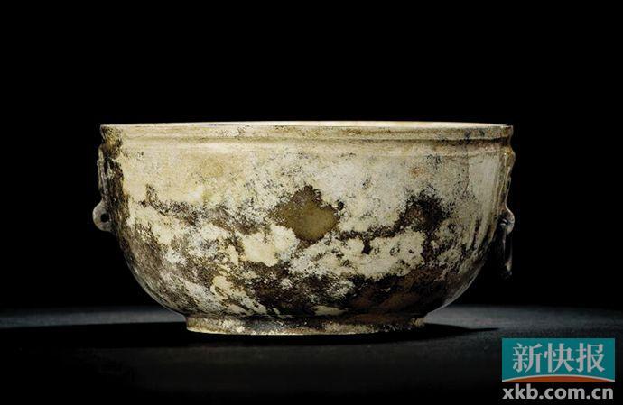 收藏和田玉,弄清产地非常重要 产于新疆境内河流中的籽料最为名贵