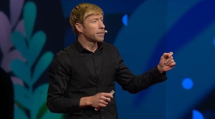 TED演讲:睡眠是你的超能力