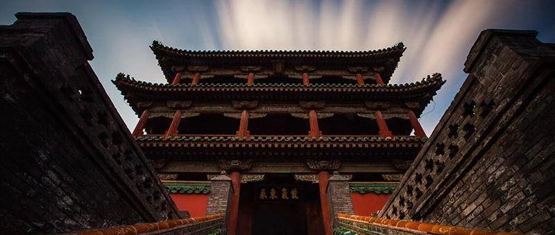 【沈阳广电全媒头条】看乾隆御笔,沾祥瑞之气,就在沈阳故宫!
