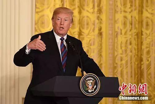 美国来华谈判代表团不止财长 还有这些硬茬