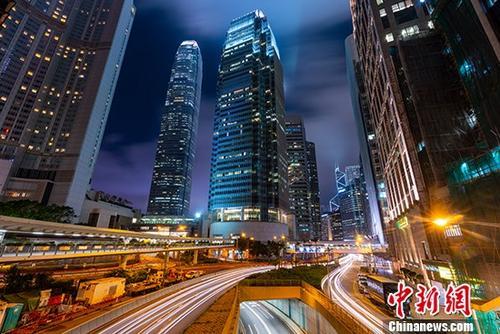 香港投资推广署署长:助更多世界级企业在港落户|落户