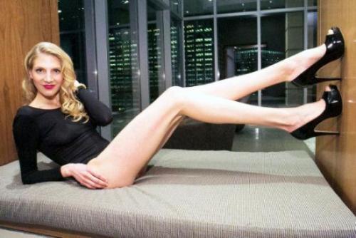 深入开髋+拉筋,轻松甩掉萝卜腿,拥有迷人纤细的笔直大长腿