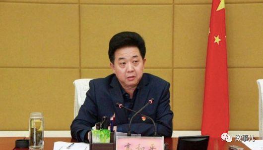 邯郸市副市长高和平