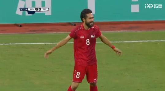 1-2叙利亚后又收到2大坏消息:2对手全赢了,国足下滑至亚洲第14