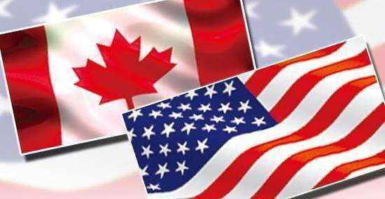 加拿大将在NAFTA谈判中向美让步!加元隔夜飙升近百点