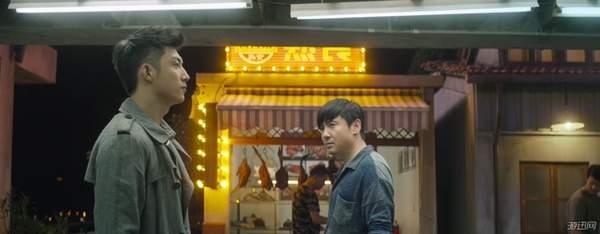 韩寒新片《飞驰人生》新预告 沈腾向大师寻求赚钱秘诀