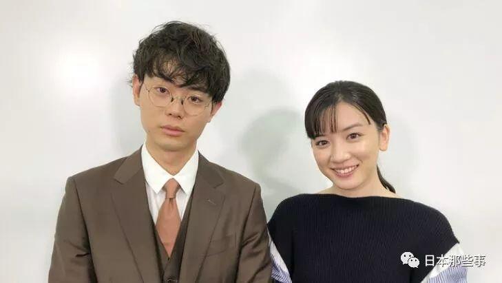 菅田将晖新剧演老师 他也到了做老师的年纪了