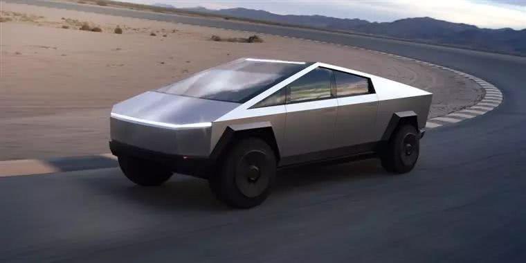 都是造车新势力,为什么特斯拉最