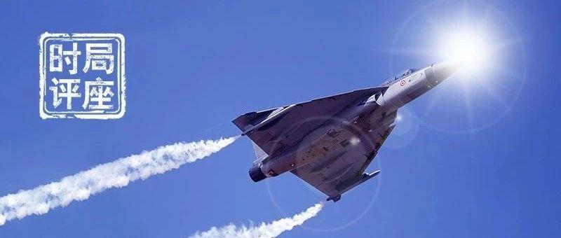"""光辉战机刚准备出口,印度斯坦航空公司就和军方""""闹翻""""了?!"""