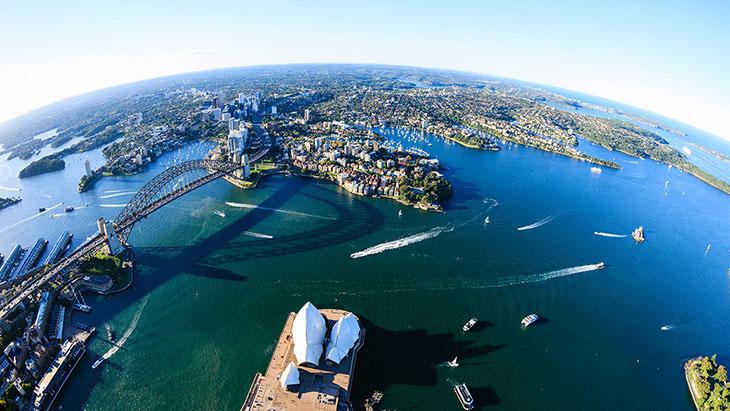 澳洲住房市场强劲反弹   然而隐忧已现
