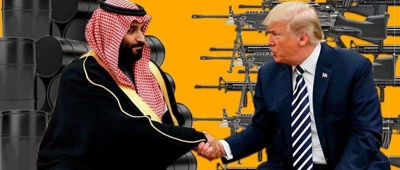 沙特记者失踪,美国国务卿去要说法,双方掐起来了!